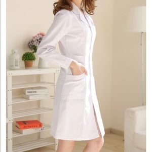 Other - New white lab coat